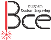 Burgham Custom Engraving